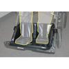 Skil-Care Foot Cradle Foam Hook and Loop Strap / Buckle MON 73413000