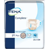 SCA TENA® Complete™ Adult Incontinent Brief, Moderate, XL, 80/CS MON 73413120