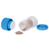 doublemarkdown: Apothecary Products - Pill Crusher with Storage