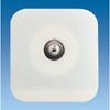 Medtronic ECG Monitoring Electrode BioTac Ultra MON 73612500
