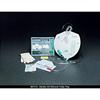 Urological Catheters: Bard Medical - Indwelling Catheter Tray Bardia Foley 16 Fr. 5 cc Balloon Silicone