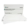 McKesson Sterilization Pouch STER-ALL Performance EO Gas / Steam 7.5 x 13 Transparent / Blue Self Seal Paper / Film MON 73882405