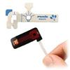 Nonin Medical SpO2 Sensor PureLight Infant Toe, Thumb, Medial Aspect Of Hand, 1/ EA MON 459023EA