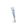 Covidien DVT Compression Therapy Garment Adjustable Kendall SCD™ Comfort Sleeve Calf / Thigh Medium MON 74030305