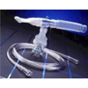Enteral Feeding Enteral Feeding Pump Sets Kits: Salter Labs - Nebulizer Kit T-Mth Pce & 25EA/CS