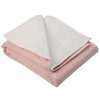 Beck's Classic Underpad Birdseye 24 X 36 Inch Reusable Polyester / Rayon Heavy Absorbency MON 74218601