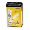 Glucose: Abbott Nutrition - Control FreeStyle® Glucose High / Low