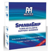 Medi-Tech International Compression Bandage SpandaGrip® Cotton 4 Inch X 11 Yard Size F MON 74332000