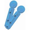 Nipro Diagnostics Lancet TRUEplus Needle 28 Gauge Twist Top, 100EA/BX MON 775959BX