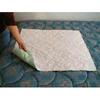 Lew Jan Textile Birdseye® Reusable Underpads (M11-2435Q-1B), 24x26, 12 EA/DZ MON 866457DZ