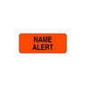 Mabis Healthcare Label Name Alert 250EA/BX MON 74574700