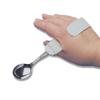 Dinnerware: Maddak - Utensil Hand Clip