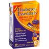 Iceland Health Drink Mix Diabetes Essentials® Nutrition To Go® Blood Sugar Health Iced Tea 0.120 oz., 12PK MON 75022700