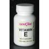 Vitamins OTC Meds Vitamin E: McKesson - Vitamin E Supplement 200 IU Softgels, 100EA per Bottle