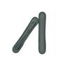 McKesson Crutch Underarm Pads, 24PR/CS MON 75103820
