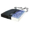 Skil-Care Seat Cushion Thin-Line® 16 X 18 X 1 Inch Gel / Foam MON 75104200