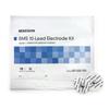McKesson ECG Monitoring Electrode Monitoring Adult Diaphoretic Foam Non-Radiolucent MON 75202550