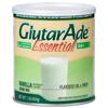 Nutricia GA-1 Oral Supplement GlutarAde Essential Vanilla 400 Gram Can Powder MON 979445EA