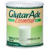 Nutricia GA-1 Oral Supplement GlutarAde Essential Vanilla 400 Gram Can Powder MON 979445CS