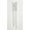 Maddak Wall Switch Extension Ableware® 1/2 X 3/5 X 24 Inch, 2/PK MON 972668PK