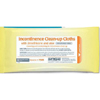 Sage Products Personal Wipe Sage Soft Pack Dimethicone 8 per Pack MON 75503100