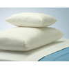 "Linens & Bedding: The Pillow Factory Division - Bed Pillow CareGuard 19"" x 25"" White Reusable"