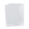 "Ring Panel Link Filters Economy: McKesson - Procedure Towel 13"" x 18"" White"