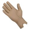 Patterson Medical Compression Glove Edema Gloves 4 Full Finger Large Wrist Length Right Hand Lycra / Spandex, 1/ EA MON 75823000