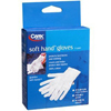 safety zone cotton gloves: Apex-Carex - Soft Hands™ Infection Control Glove (FGP75X00 0000)