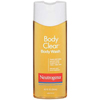 Johnson & Johnson Acne Body Wash Neutrogena® Body Clear® 8.5 oz. MON 75901801