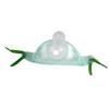 Roscoe Medical Mask Trach Adult 50/CS MON 75903950
