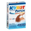 Chattem Pain Relief Icy Hot® Patch 0.05, 5EA/PK MON 76122700