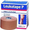 Jobst Leukotape P Sports Tape 1.5in x 15 Yds Rayon Back & Rubber Based Adhes MON76162200