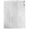 Linens & Bedding: Maddak - Pillow Cs Vnyl Vikem Wht EA