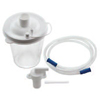 Standard Kits Packs Trays Incision Drainage: DeVilbiss - Suction Canister Vacu-Aide® QSU 800 mL