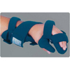 Patterson Medical Wrist / Hand / Finger Orthosis HANZ™ WHFO Ams Fabric Right Hand Large MON 76413000