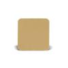 ConvaTec Hydrocolloid Dressing DuoDERM® CGF™ 4 X 4 Square, 5EA/BX MON 76602100