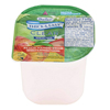 thick & easy: Hormel Health Labs - Thickened Beverage Thick & Easy® 4 oz. Portion Cup Peach Mango Ready to Use Nectar