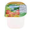 Hormel Health Labs Thick & Easy® Clear Thickened Beverage, Sugar Free Peach Mango, 4 oz. Portion Cup, Ready to Use, Honey MON 1058823CS