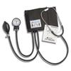 Mabis Healthcare Aneroid Sphygmomanometer Kit 2-Tube Adult MON 76872500