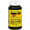 National Vitamin Company Natures Blend Calcium Supplement with Vitamin D, 100 per Bottle MON 77012700