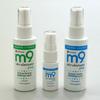 Hollister Odor Eliminator M9 2 oz, Pump Spray Bottle, Unscented MON 77324902