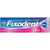Procter & Gamble Denture Adhesive Fixodent Original 1.4 oz. Cream MON 77381700