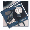 Ring Panel Link Filters Economy: ADC - Aneroid Sphygmomanometer Prosphyg 775 Series Child Navy Blue Nylon Cuff, 300 mmHg Calibration