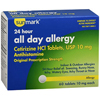 OTC Meds: McKesson - sunmark® Allergy Relief (3572773), 60/BT