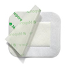 Molnlycke Healthcare Adhesive Dressing Mepore 2.4 x 2.8 Viscose Nonwoven Coated with a Polymer Layer Square White Sterile MON 78052108