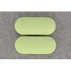 Major Pharmaceuticals Calcium Supplement 500 mg Strength Tablet 60 per Bottle MON 78072700