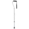 canes & crutches: Apex-Carex - Offset Aluminum Cane (FGA72800 0000)