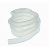 Westmed Adapter Cuffed, 6 Inch Sections or 100 Foot Rolls For 22 mm X 6 Foot Corrugated Tubing, 50/BX MON 936426BX