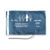 Edan Blood Pressure Cuff Adult Large 20.5-28cm, 1/ EA MON 78272500